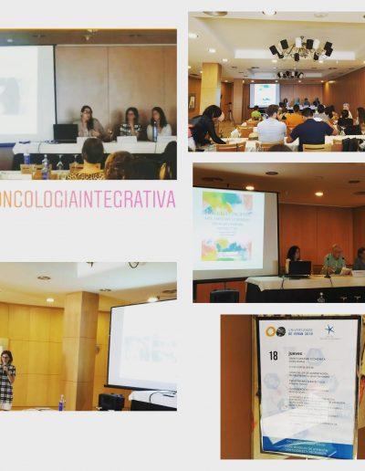 Escuela de verano Oncología Integrativa Galicia
