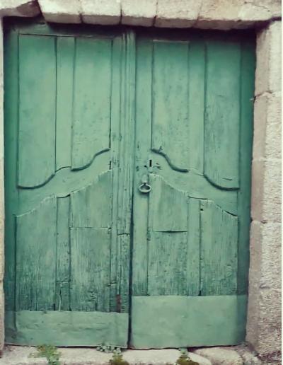 Puerta Bodega O Ribeiro
