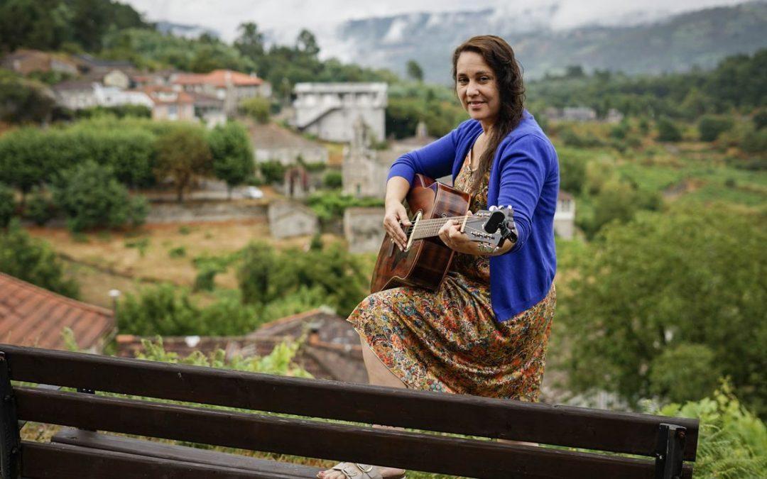 Rebeca Ponte Orujo de Galicia